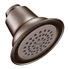 Moen 6303EPORB One-Function Eco-Performance Shower Head