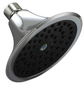 Niagara N2515CH Sava Spa 1.5 GPM Fixed-Mount Showerhead