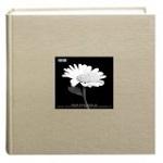 Pioneer 200 Pocket Fabric Frame Cover Photo Album