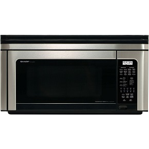 Top 10 Best Over The Range Microwaves Of 2018 Review Guide