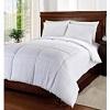 Utopia Bedding Ultra Plush Hypoallergenic Comforter