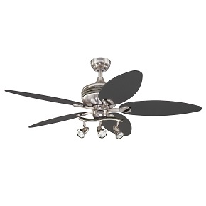 Westinghouse 7234265 Xavier II 52 Inch Ceiling Fan