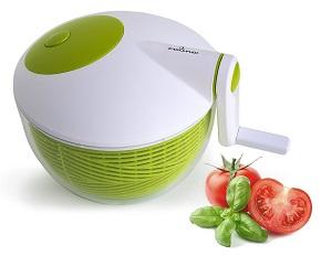 Culina Space Saver Salad Spinner
