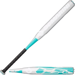 DeMarini 2014 CF6 WTDXCFS Fastpitch Softball Bat