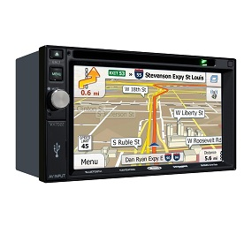 Best Double Din Head Unit 2019 What Is The Best Double DIN Head Unit? (New 2019 Guide)