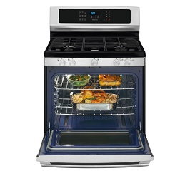 Top Gas Ranges In 2019 New Buyer S Guide And Reviews