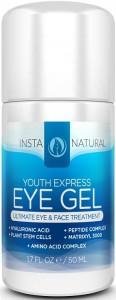 InstaNatural Youth Express Eye Cream