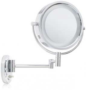The Top 10 Best Lighted Makeup Mirrors In 2019 Toprateten