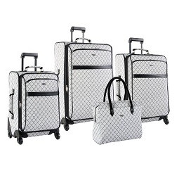 Top Luggage Sets in 2017 - 10 Best (Smart Guide and Reviews)