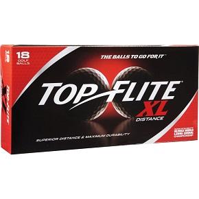 Top Flite XL Distance