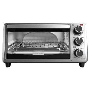 Black & Decker TO1303SB Toaster Oven