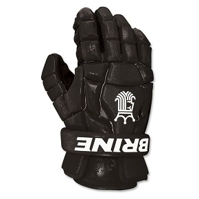 Brine King Superlight 2 Lacrosse Gloves