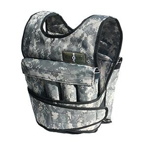 CROSS101 Adjustable Weighted Vest