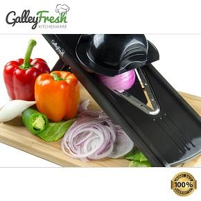 GalleyFresh Professional V-Slicer