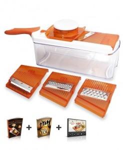 HomeNative Adjustable Slicer