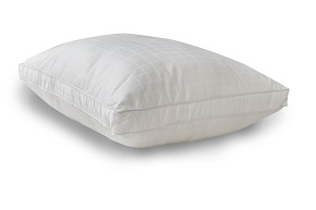 Right Choice Bedding's Down Alternative Pillow
