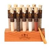 The Spice Lab Gourmet Sea Salt Sampler Collection