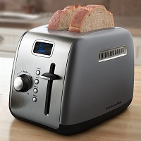 Top 10 Best 2 Slice Toasters Updated 2018 Reviews TopRateTEN