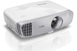 BenQ HT2050 1080p 3D DLP Home Theater Projector big