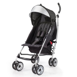 Summer Infant 2015 3D Lite Convenience Stroller big
