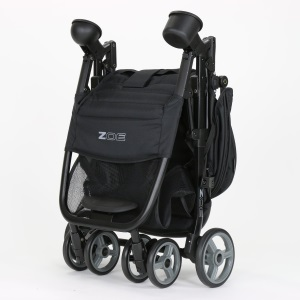 ZOE XL1 BEST Xtra Lightweight Travel Everyday Umbrella Stroller System big