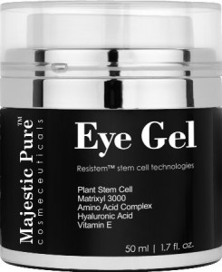 Majestic Pure Youth Formula Eye Gel