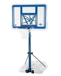 Lifetime 1306 Pool Side Height Adjustable Portable Basketball System
