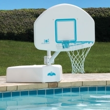 Top 10 Best Pool Basketball Hoops of 2019 (Reviews and Guide)