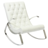 Barcelona-City Modern Design Rocking Lounge Chair