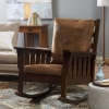 Belham Living Remington Mission Rocker