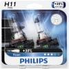 Philips H11 Vision Upgrade Headlight Bulb