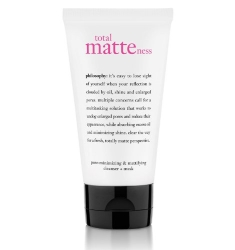 Philosophy Total Matteness Pore-Minimizing & Purifying Cleanser