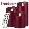 Comenzar Outdoor Indoor Candles