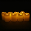 LampLust Resin Flameless LED Votive