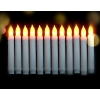 Youngerbaby LED Taper Candles