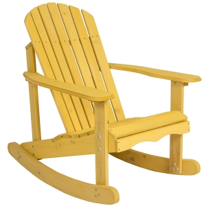 best-choice-products-outdoor-adirondack-rocking-chair