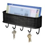 interdesign-twillo-mail-letter-holder-key-rack