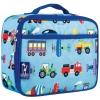 Olive-Kids-Trains-Planes-Trucks-Lunch-Box