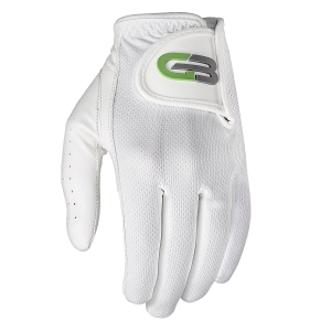 large GB Golf Second Skin Cabretta Leather Men's Golf Glove