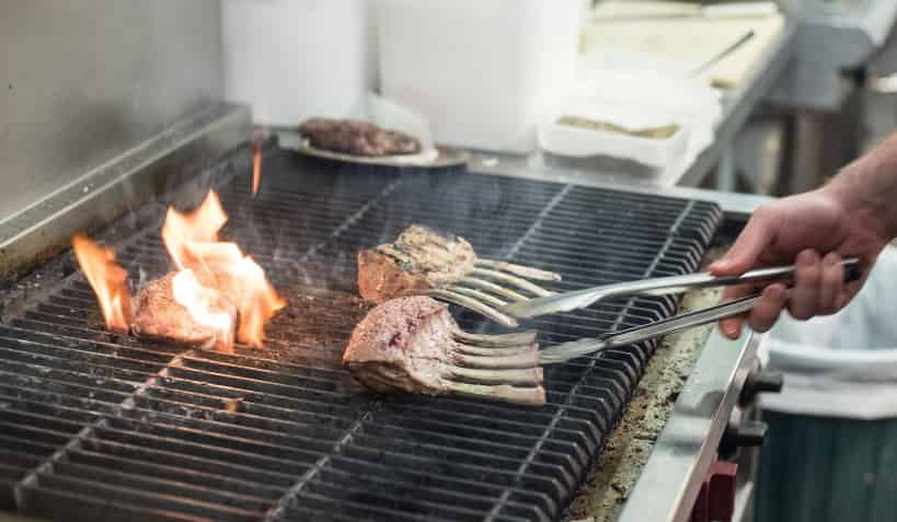 best foods to grill outdoors