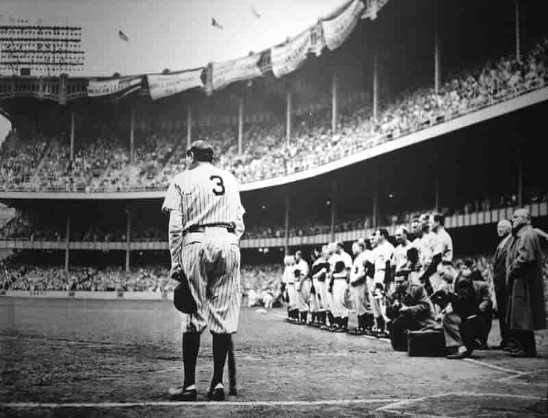 top left handed hitters baseball history