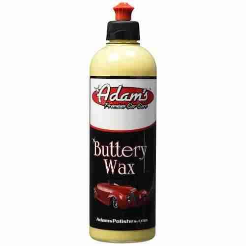 Adam's BW2-16 Car Wax