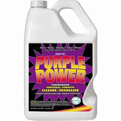 Purple Power Cleaner