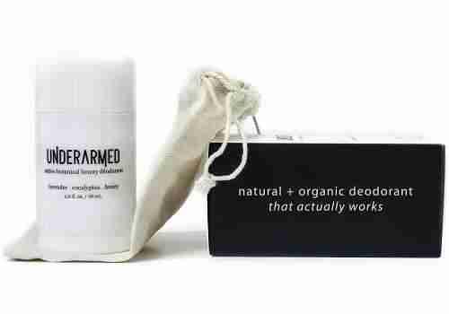 Super Natural Aluminum Free Deodorant Stick