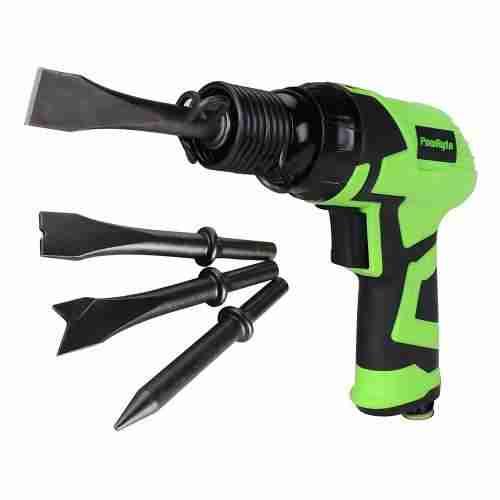 PowRyte Elite Composite Short Stroke Air Hammer