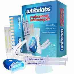 WhiteLabs At Home Professional Teeth Whitening Kit