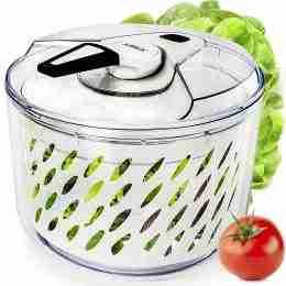 Fullstar Large Salad Spinner