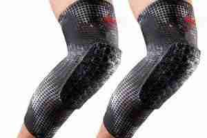 best basketball knee pads